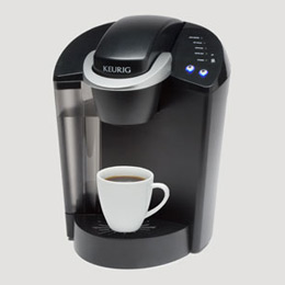 Keurig Elite Brewer (B40)
